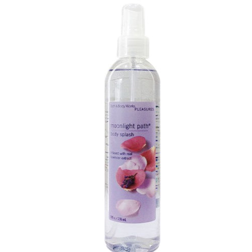 Moonlight Path Body Splash 236ml - THEKULT.COM | Bath & Body Works