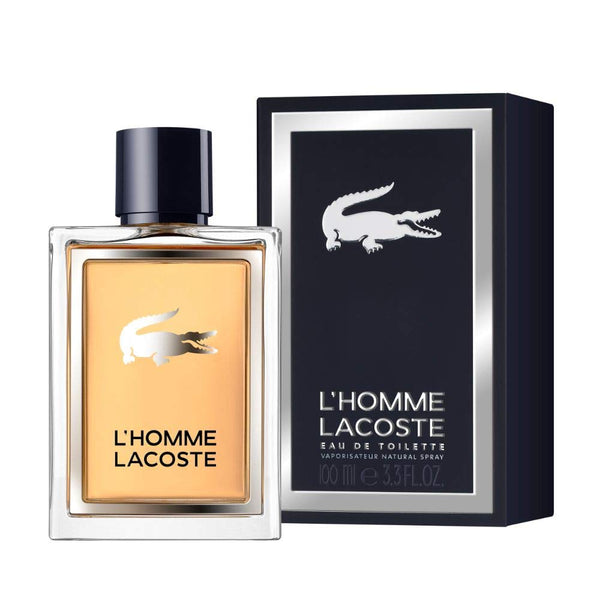 L Homme EDT 100ML - Men