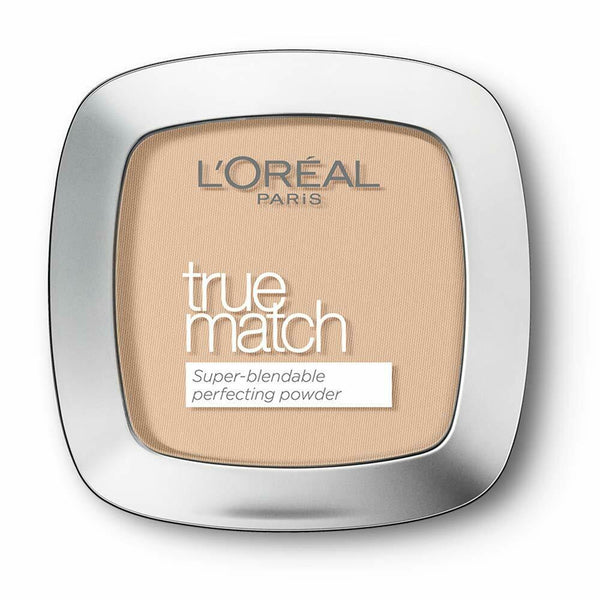 The Powder True Match Ivory Rose