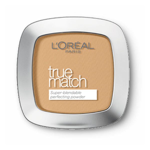 The Powder True Match Vanilla Rose