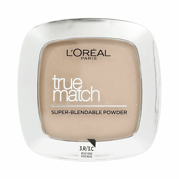 L'Oreal The Powder True Match Beige Rose