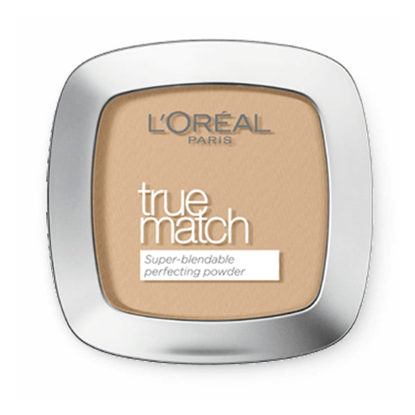 The Powder True Match Beige
