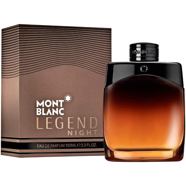 Legend Night EDP 100ML - Men