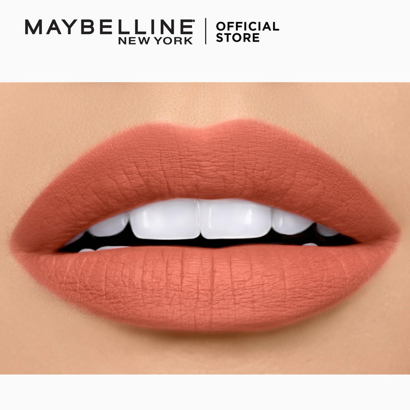 Color Sensational Powder Matte Make Me Blush
