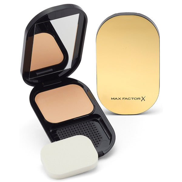 Facefinity Compact Foundation Natural - THEKULT.COM | Max Factor