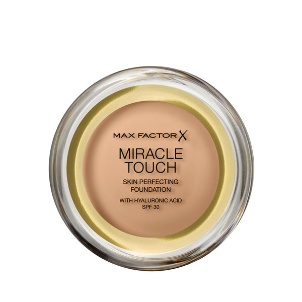 Miracle Touch Foundation Sand