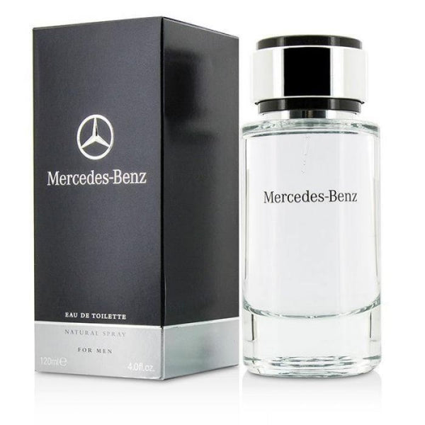 Mercedez Ben Men EDT 120ML - Men | THEKULT.COM