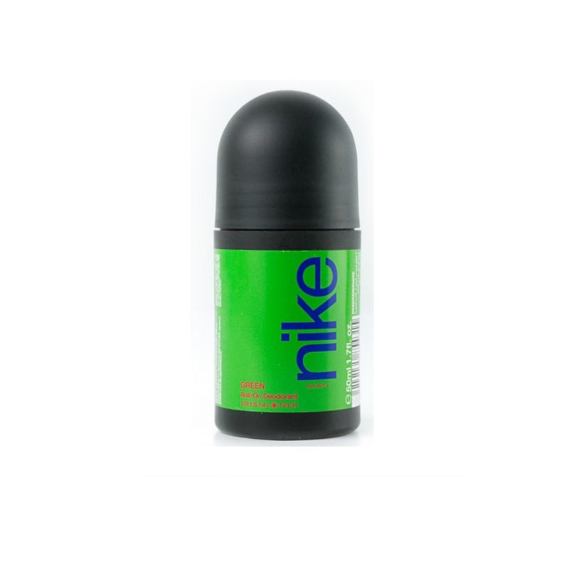Nike Man Green Deo Roll On 50ML | THEKULT.COM