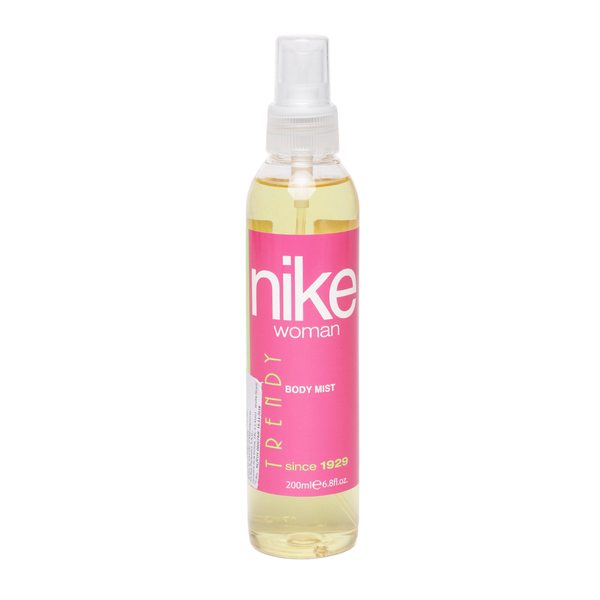 Nike Trendy Woman Body Mist 200ml | THEKULT.COM