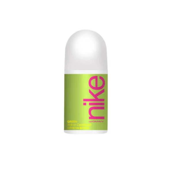 Nike Woman Green Deo Roll On 50ml | THEKULT.COM