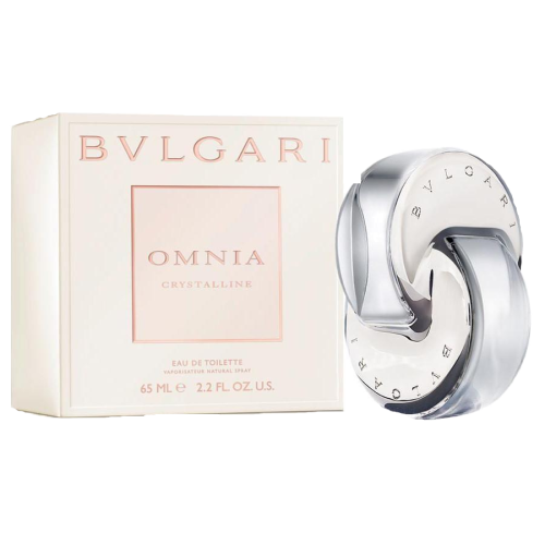 Omnia Crystalline EDT 65ml - Women
