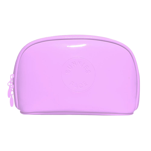 Patent Pouch in Lilac