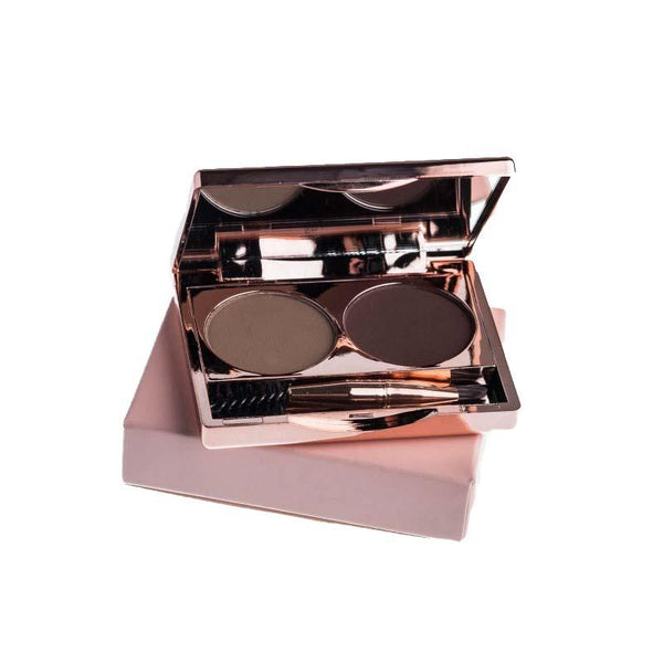 THEKULT.COM. Teviant. Teviant EyebrowDuo Powder Queen