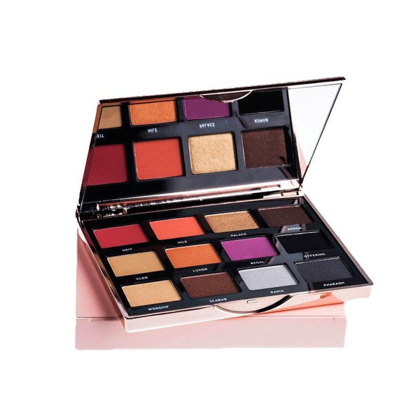 THEKULT.COM. Teviant. Teviant Eyeshadow Palette Queen