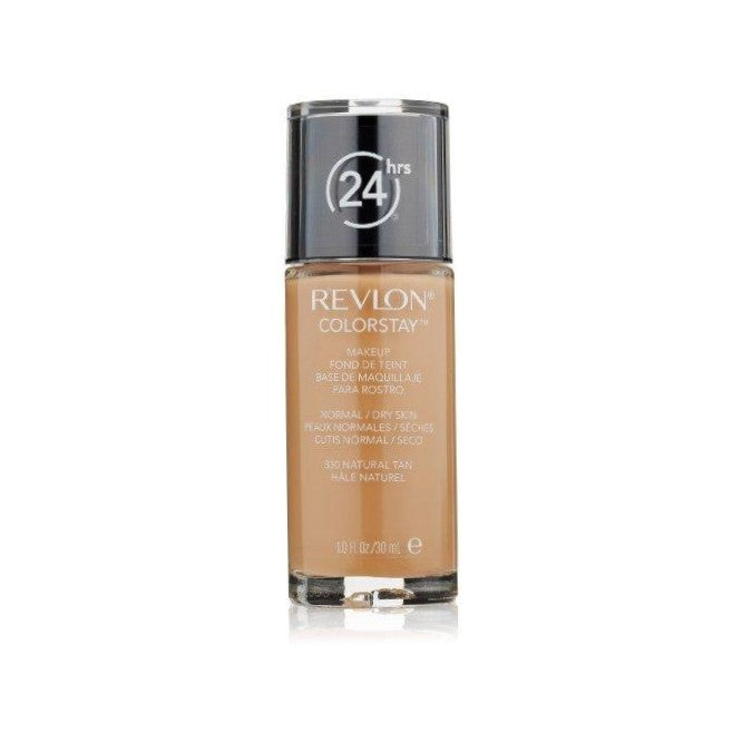 Colorstay 24Hrs SPF20 Normal/Dry Skin #330  Natural Tan 30ML