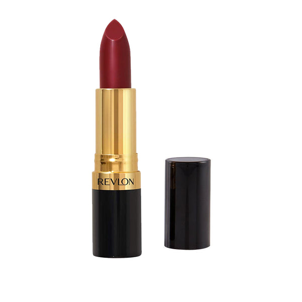 Super Lustrous Lipstick Really Red