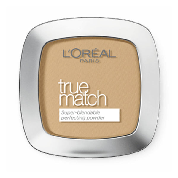 The Powder True Match Golden Beige