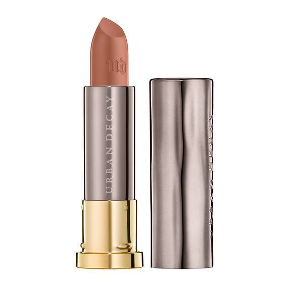 Vice Comfort Matte Lipstick Naked - THEKULT.COM | Urban Decay