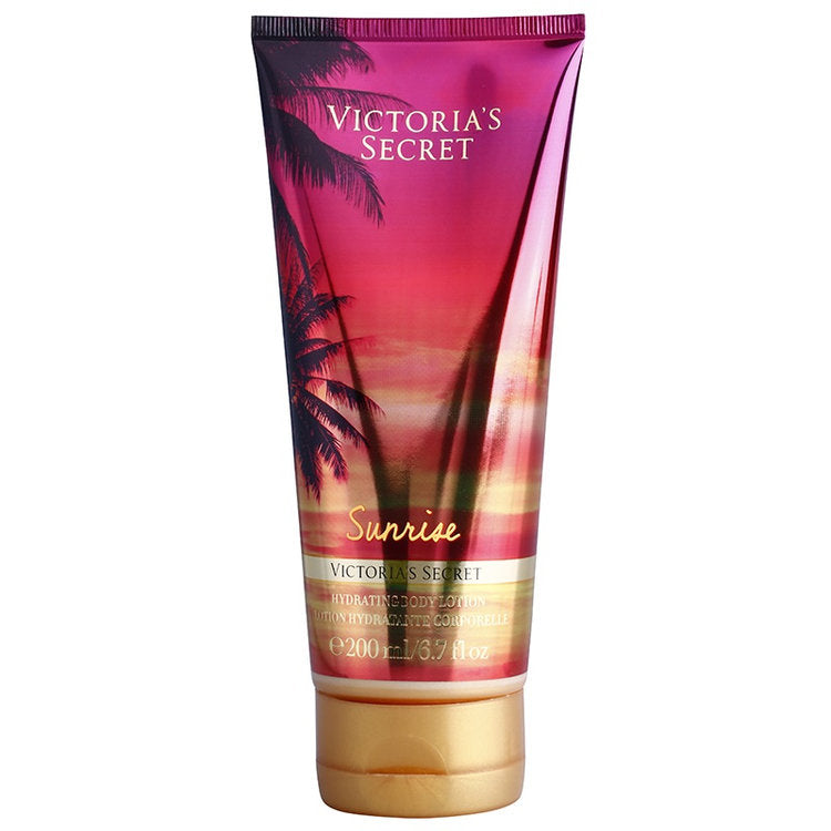 Sunrise Hydrating Lotion 200ml