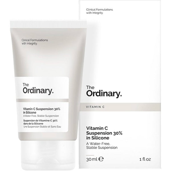 Vitamin C Suspension 30% in Silicone - THEKULT.COM | The Ordinary