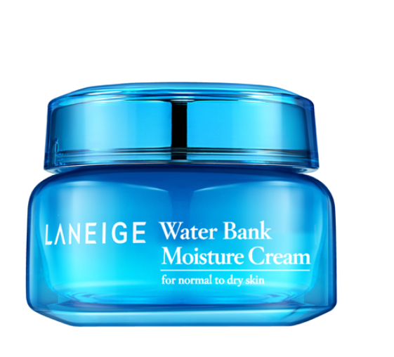 Water Bank Moisture Cream 50ml - THEKULT.COM | Laneige