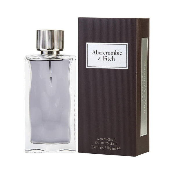 THEKULT.COM. Abercrombie & Fitch. First Instinct Eau De Toilette For Men 100ml