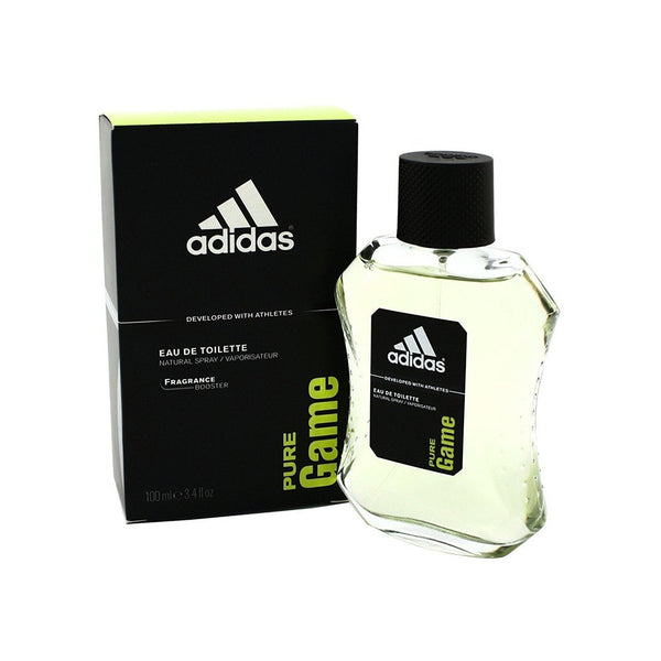 THEKULT.COM. Adidas. Pure Game Eau De Toilette For Men 100ml