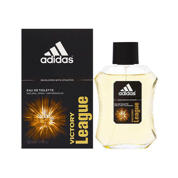THEKULT.COM. Adidas. Victory League Eau De Toilette For Men 100ml