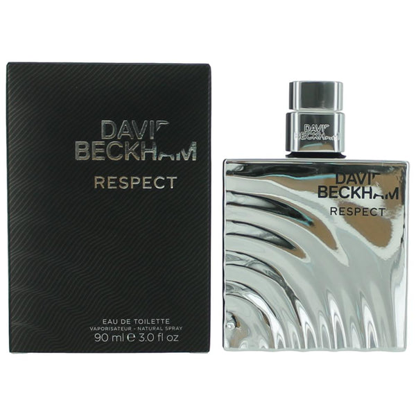 Respect EDT 90ml - THEKULT.COM | David Beckham