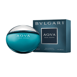 Aqva EDT 100ml - Men - THEKULT.COM | BVLGARI