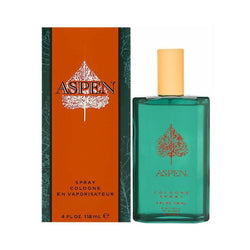THEKULT.COM. Aspen. Aspen By Coty Eau De Cologne For Men 118ml