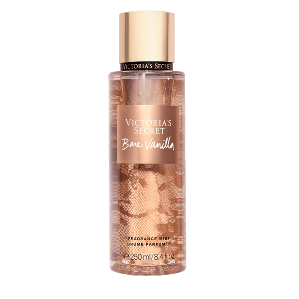 Bare Vanilla Fragrance Mist 250ml - THEKULT.COM | Victoria's Secret