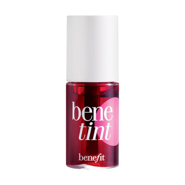 THEKULT.COM. Benefit Cosmetics. Benetint Rose-Tinted Lip And Cheek Stain 10ml