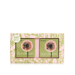 Dandy Departure Dandelion Powder 7g X 2 Travel Set - THEKULT.COM | Benefit Cosmetics