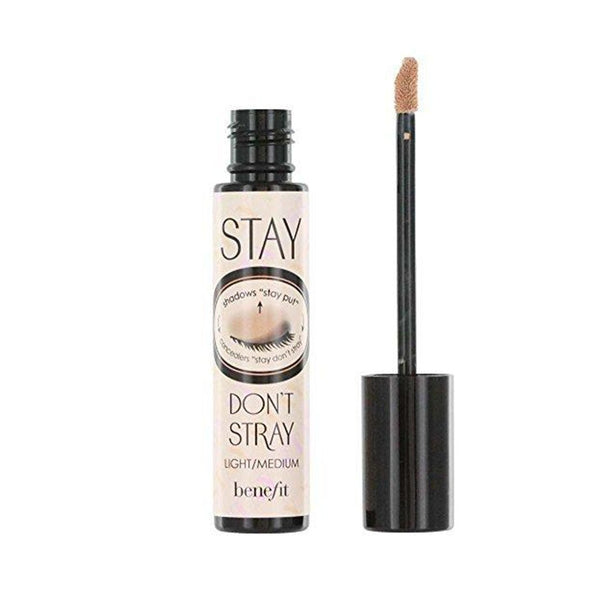 Stay Don't Stray Eye Shadow Primer Light Medium 10ml - THEKULT.COM | Benefit Cosmetics