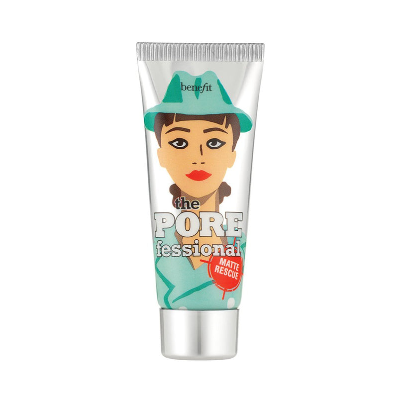 The Porefessional Matte Rescue Mattifying Gel 50ml - THEKULT.COM | Benefit Cosmetics