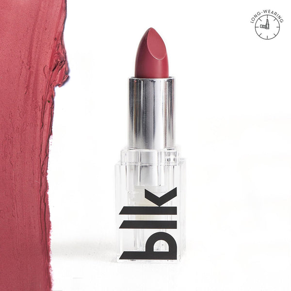 All-Day Intense Matte Lipstick Bubbly - THEKULT.COM | BLK Cosmetics