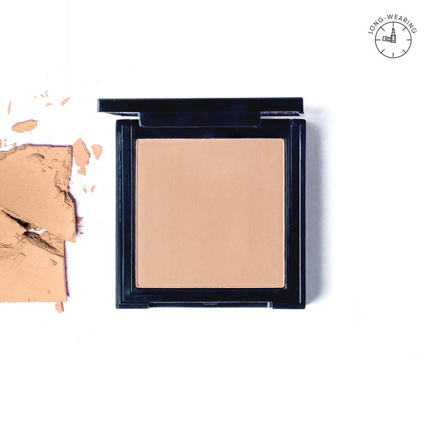 2-Way Powder Foundation Honey - THEKULT.COM | BLK Cosmetics