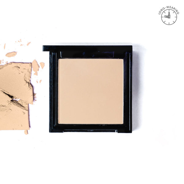 2-Way Powder Foundation Porcelain - THEKULT.COM | BLK Cosmetics