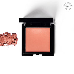 THEKULT.COM. BLK Cosmetics. Blk Cosmetics Intense Color Powder Blush Sunkissed