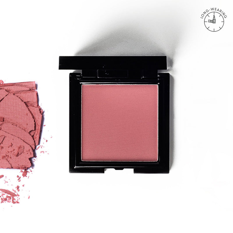 Intense Color Powder Blush Pinched - THEKULT.COM | BLK Cosmetics