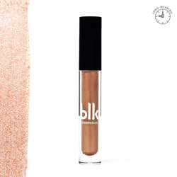 Ultra Glow Highlighter Bronze - THEKULT.COM | BLK Cosmetics