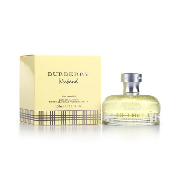 Weekend EDP 100ml - Women - THEKULT.COM | Burberry