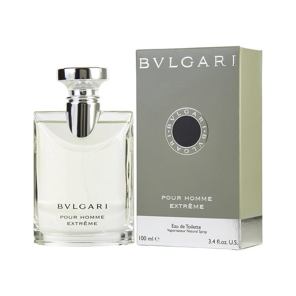 THEKULT.COM. BVLGARI. Pour Homme Extreme Eau De Toilette For Men 100ml