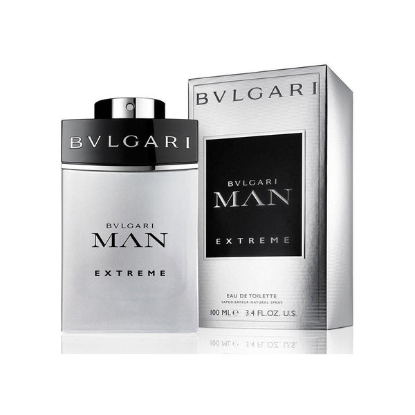 THEKULT.COM. BVLGARI. Man Extreme Eau De Toilette For Men 100ml
