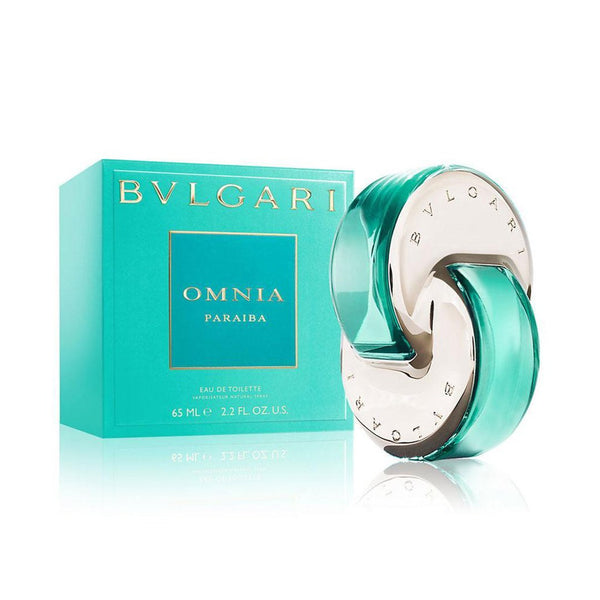 THEKULT.COM. BVLGARI. Omnia Paraiba Eau De Toilette For Women 65ml
