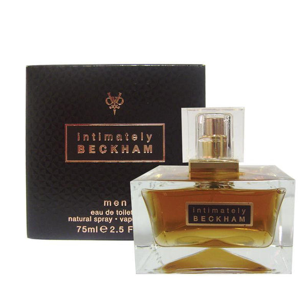 Intimately Beckham Men 75ml - THEKULT.COM | David Beckham