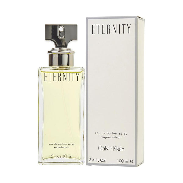 THEKULT.COM. Calvin Klein. Eternity Eau De Parfume For Women 100ml