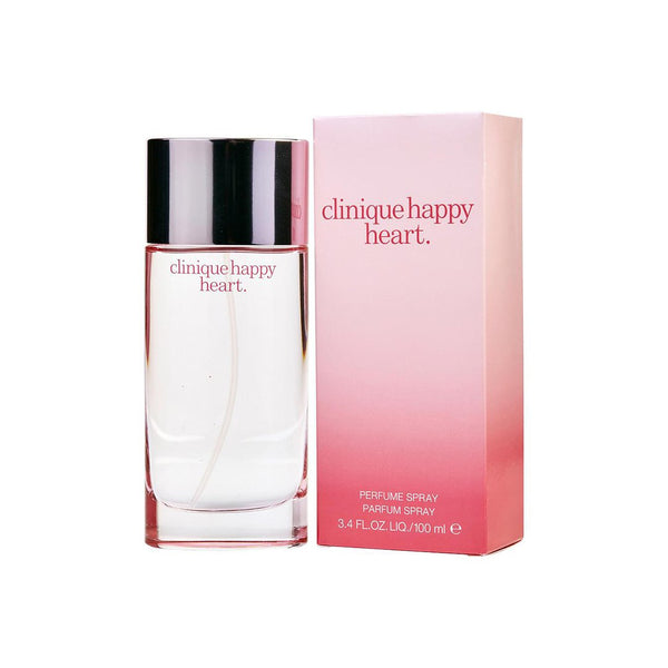 THEKULT.COM. Clinique. Happy Heart Eau De Parfume For Women 100ml
