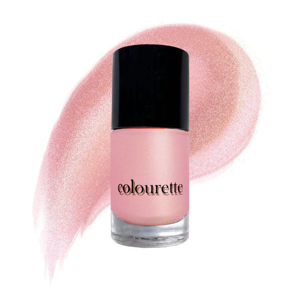 THEKULT.COM. Colourette Cosmetics. Colourette Shimmertints Rose Quartz
